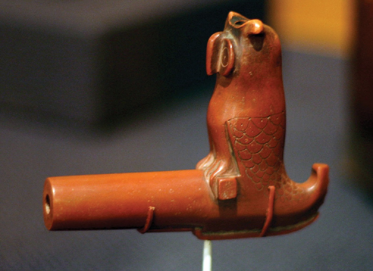 A brief history of the Smoking Pipe
